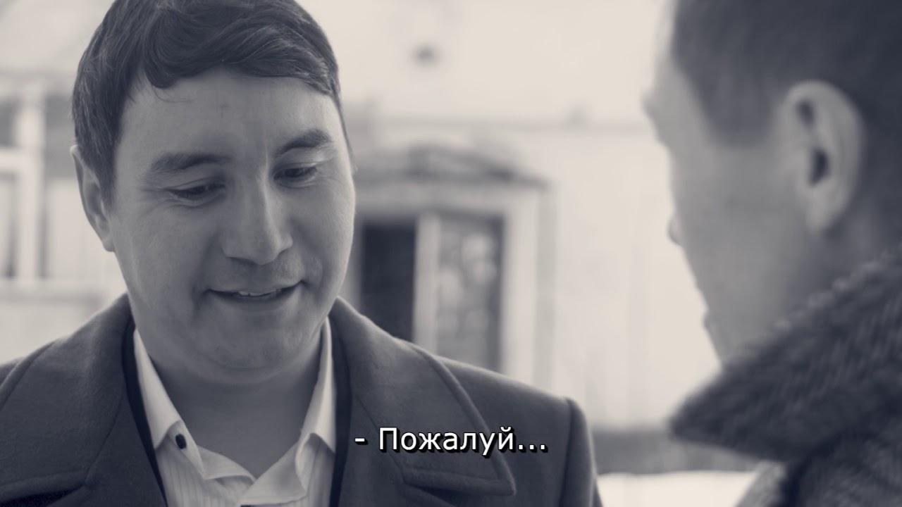 ''Ныкыш'' режиссёр Айсуак Байсуаков