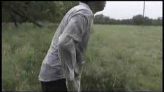 Owl Creek Bridge - Short Film By 2007 Burleson High School Graduates