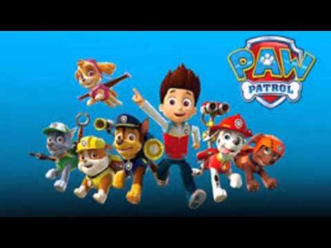 Paw Patrol Remix = Jackson Beatz