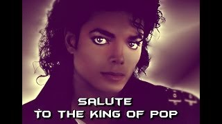HD: 5th Year Death Anniversary, Michael Jackson Tribute