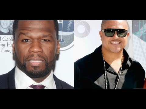 Irv Gotti Threatens 50 Cent Television Empire with Tales Series on BET