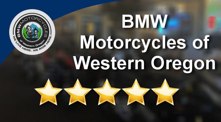 bmw motorcycles of western oregon portland wonderful 5 star review