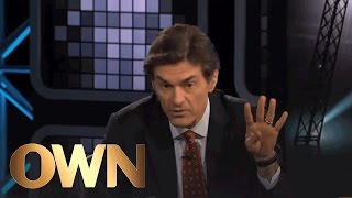 Dr. Oz on Dietary Supplements - Ask Oprah