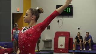 Ragan Smith qualifies for the 2018 US World Team