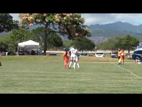 06 surf sc royal vs 06 maui soccer girls HIC