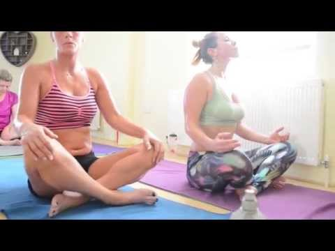 Hotspot Yoga Testimonials