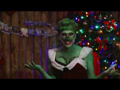 12 Days of Grinchmas - The Movie