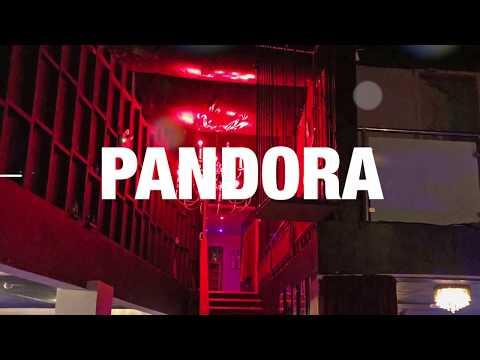 Pandora Swingers Club