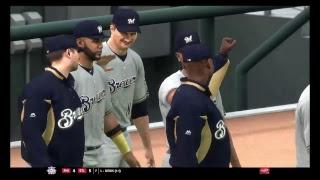 Major League Baseball The Show 18 PS4