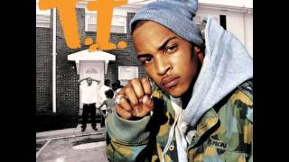 T.I. - Drug Related (Amended Non-Album Track) [iTunes Bonus Track]