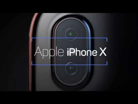 Download Youtube: iPhone X Phone Specifications - Apple iPhone 8 'X' Edition 2017 5.8 Inch OLED Display