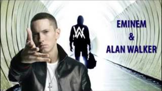 Alan Walker   Faded  x  Eminem   Mockingbird Jack Joe Walton Mashup