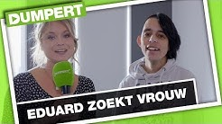 Eduard zoekt (nog steeds) vriendin!