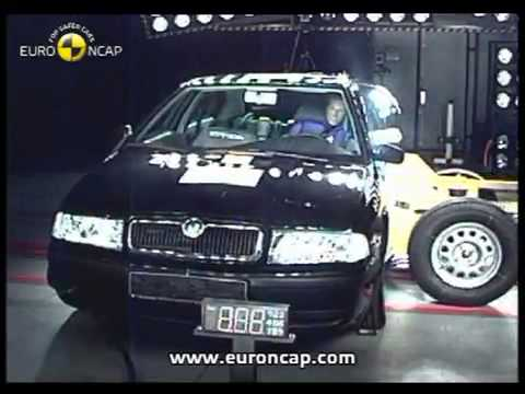 skoda octavia, 2004 главная дорога тест драйв