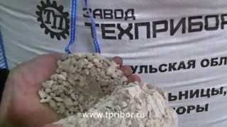 видео линия минерального порошка