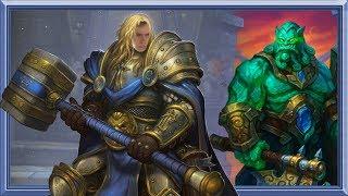 Vanquishing Evil With Arthas Menethil (New Hero)