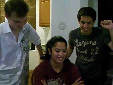A Whole New World (Nick Pitera Reaction Video) - love2dancejan