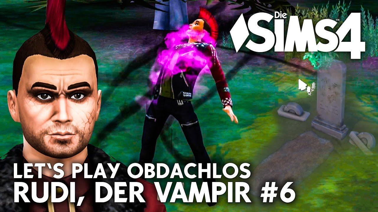 Die sims 4 gaumenfreuden release showcase restaurant gameplay pack - Vampir Verwandlung Let S Play Die Sims 4 Vampire Gameplay Pack 6 Mit Rudi