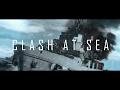 Clash at Sea - WAR THUNDER - Cinematic