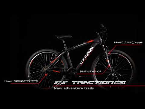 Cross Traction sl1 27,5'' 2018 360 preview