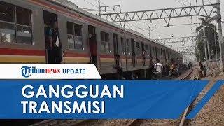 Listrik Padam di Jabodetabek hingga KRL dan MRT Tak Dapat Beroperasi, Berikut Penjelasan Resmi PLN