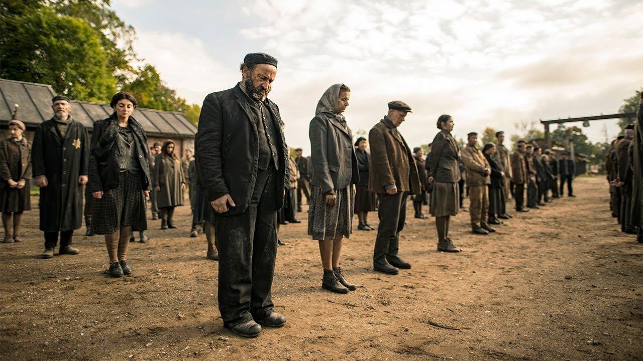 인류 역사상 가장 잔인했던 나치수용소 탈출에 성공한 천재 유대인들의 기상천외한 탈옥법 ㅎㄷㄷ (영화리뷰 결말포함)