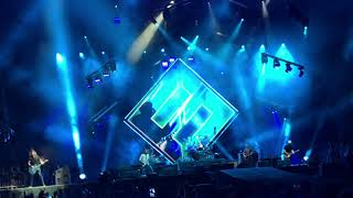 Foo Fighters - Learn To Fly (Live in Toronto 2018)