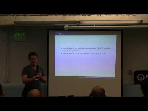 Lua Workshop 2016: On the history of Lua - Daurnimator
