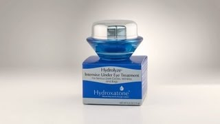Hydrolyze -- Diminish The Look of Dark Under-Eye Circles Thumbnail