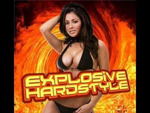 Hardstyle Explosive mix 2009