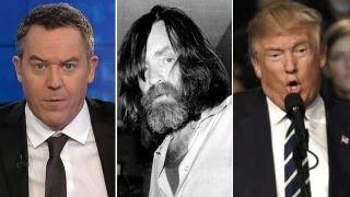 Gutfeld on Newsweek comparing Manson to Trump thumbnail