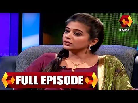 JB Junction: Priyamani - Part 1 | 19th July 2014