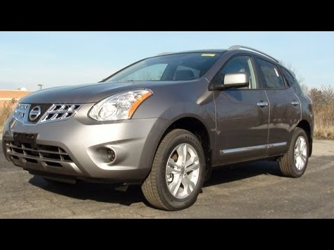 Wonderful 2008 2013 Nissan Rogue Review Consumer Reports Youtube