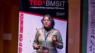 Love In The Age Of Porn | Dr. Sangeeta Saksena and Dr. Shaibya Saldanha | TEDxBMSIT