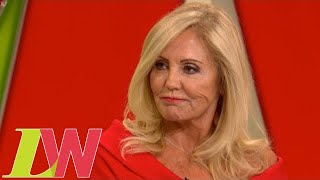 Amy Price Reveals Why She Turned Down Katie's Offer of a Transplant | Loose Women