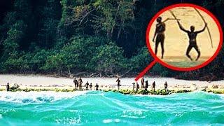 10 Gefährliche Inseln - Die so wirklich existieren!