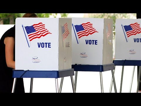 Caller PANICKED About Voter Suppression in 2020