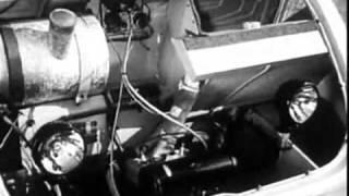 DKW Werbung 1950
