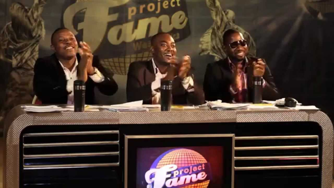 Download The Funny Rapper @ Ilorin Auditions | MTN Project Fame Season 6 Reality Show
