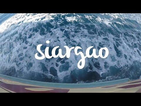 Hello Siargao