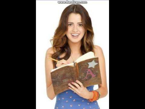 The Me That You Don't See - Full song (Laura Marano)