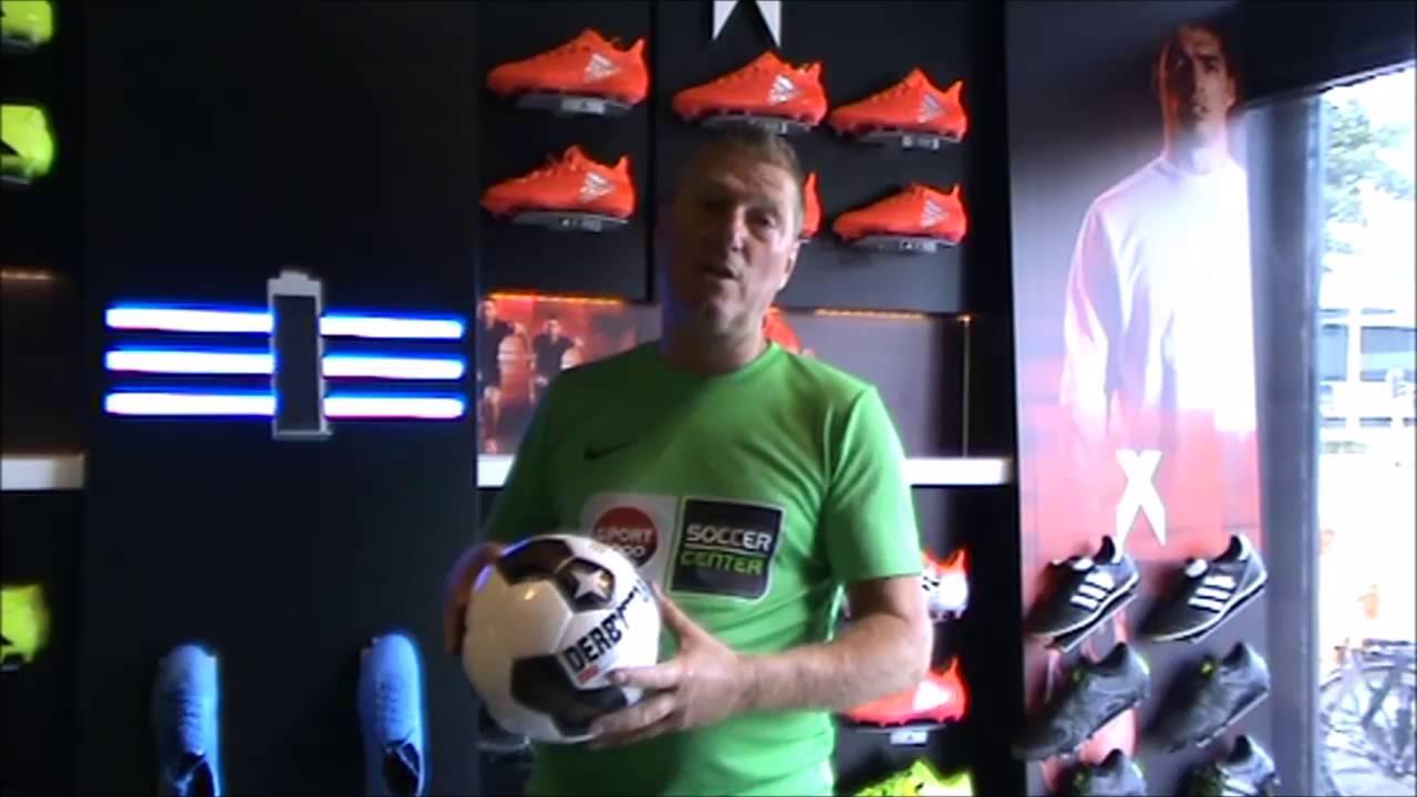 5ea1df01dbc SPORT 2000 Soccer Center: Paul Pessel Derby Star - YouTube