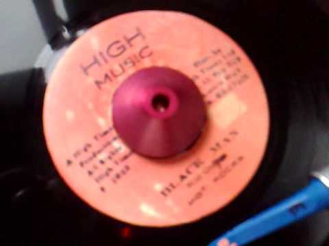 Hot Rocks - Black Man (High Music)