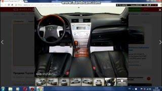 О чём рассказывают объявления о продаже автомобилей с пробегом под 300 000 км(http://vk.com/id312050385 - моя страничка в ВК http://vk.com/rogovmobil - группа в ВК - вступай! В этом видео рассказываю о ещё одной..., 2016-02-14T14:59:02.000Z)