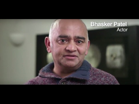 Bhasker Patel 'Act F.A.S.T. Dial 999'
