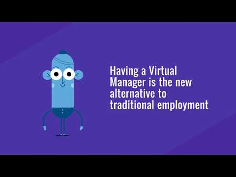Your Remarkable Virtual Manager