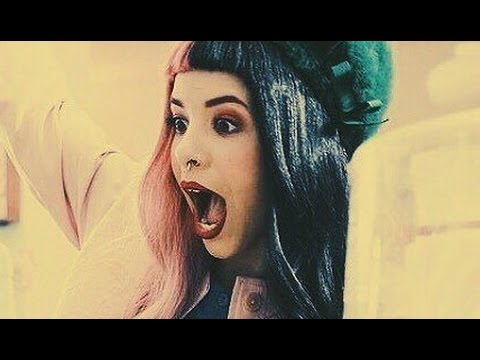 Melanie Martinez - Funny Moments (Best 2016★) #2