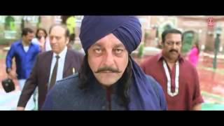 Son Of Sardar Second Official Trailer- Ajay Devgn, Sanjay Dutt, Sonakshi Sinha