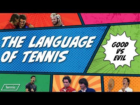 Federer v Djokovic: Good v Evil - Tennis' Harmful Narrative