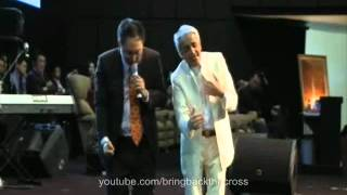 Benny Hinn - How to enter the Presence of the Lord